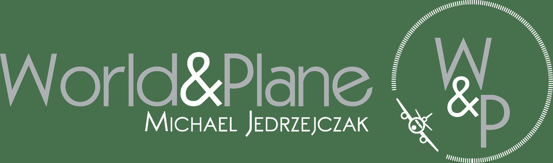 WORLD AND PLANE